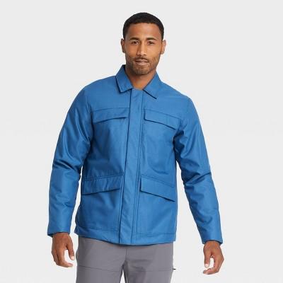 Men's Field Jacket - All in Motion™
