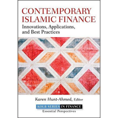 Contemporary Islamic Finance - (Robert W. Kolb) by  Karen Hunt-Ahmed (Hardcover) - image 1 of 1