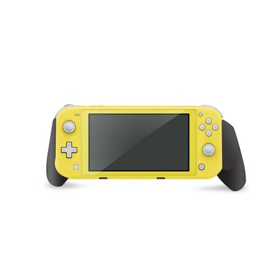 KMD Grip w/Stand & Game Holder Compatible with Nintendo Switch Lite