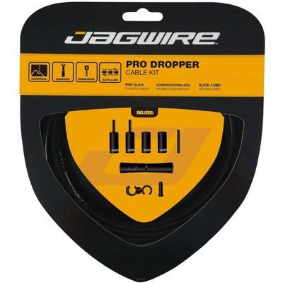 Jagwire Dropper Cable Kit Dropper Seatpost Part