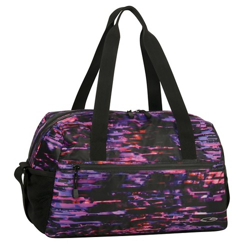 18 Yoga Duffle Bag Purple C9 Champion
