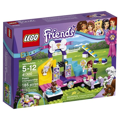 LEGO® Friends Puppy Championship 41300 - image 1 of 13