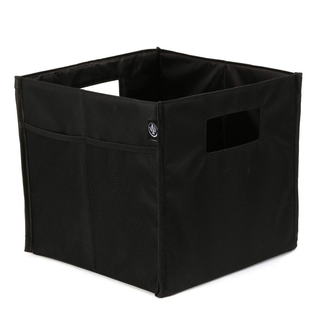 13 X13 Cargo Bin Trunk Organizer Black Turtle Wax
