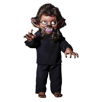 Wolfie Monster Kid Halloween Decorative Prop