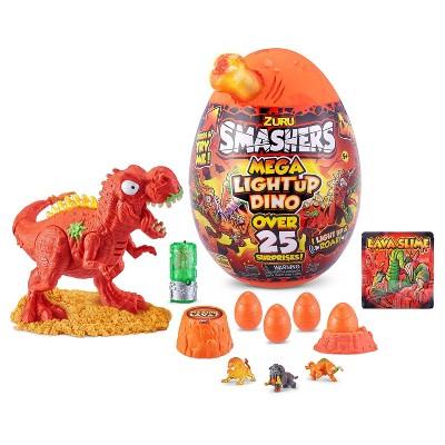 Smashers Series 4 Mega Light-Up Dino