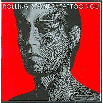 The Rolling Stones - Tattoo You (Remastered) (CD)