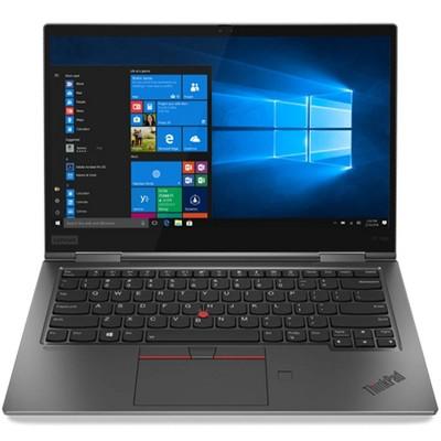 "Lenovo ThinkPad X1 Yoga 14.0"" FHD IPS Touchscreen Notebook - Intel Core i7-8665U 1.9GHz - 16GB RAM 512GB PCIe SSD - ThinkPad Pen Pro - Fingerprint Reader - Backlit Keyboard - Windows 10 Pro."