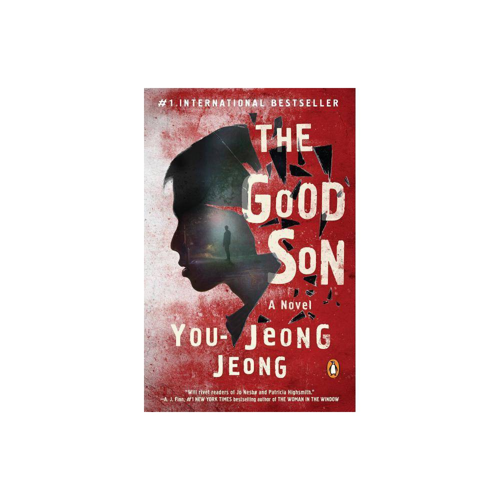 The Good Son By You Jeong Jeong Paperback