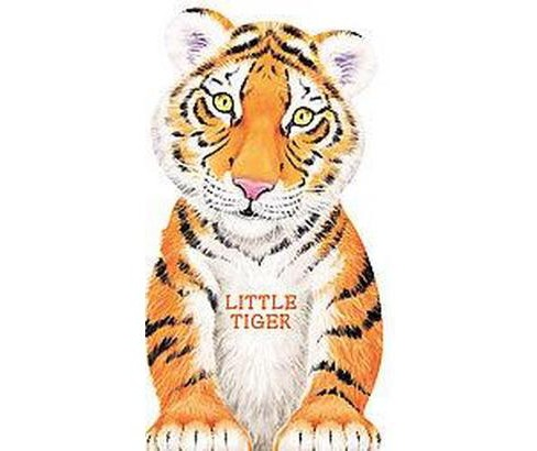 Little Tiger (Hardcover) - image 1 of 1