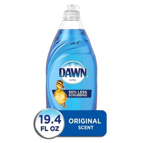 Dawn Ultra Original Scent Dishwashing Liquid Dish Soap - image 1 of 4