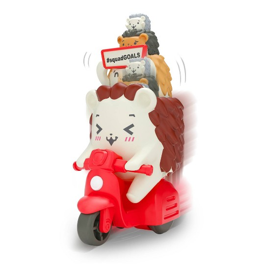 Oh! My Gif Gifbit Figurine image number null