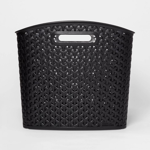 XL Y-Weave Curved Bin - Room Essentials™ - image 1 of 3