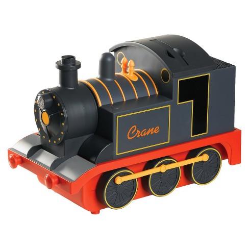 Crane Adorable Train Ultrasonic Cool Mist Humidifier - 1gal - image 1 of 3