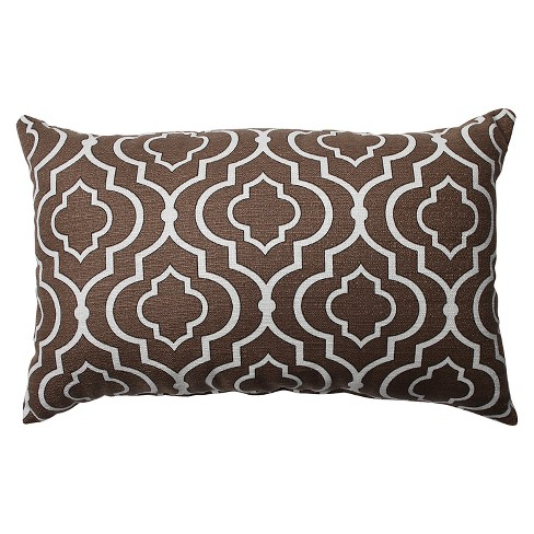 Donetta Throw Pillow - Pillow Perfect® - image 1 of 2