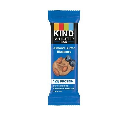 KIND Almond Butter Blueberry Bar - 1.76oz - image 1 of 1
