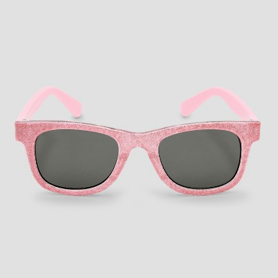 Baby Girls' Sunglasses - Just One You® made by carter's Pink One Size