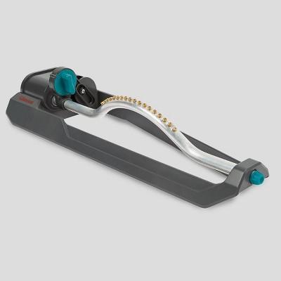 Gilmour Medium Duty Adjustable Rectangular Sprinkler Blue