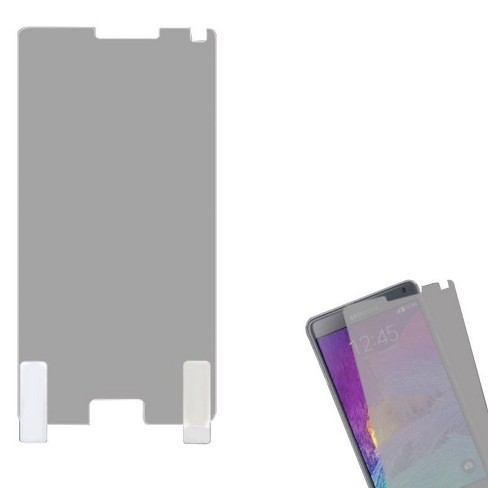 MYBAT Matte Anti-Glare LCD Screen Protector Film Cover For Samsung Galaxy Note 4 - image 1 of 1
