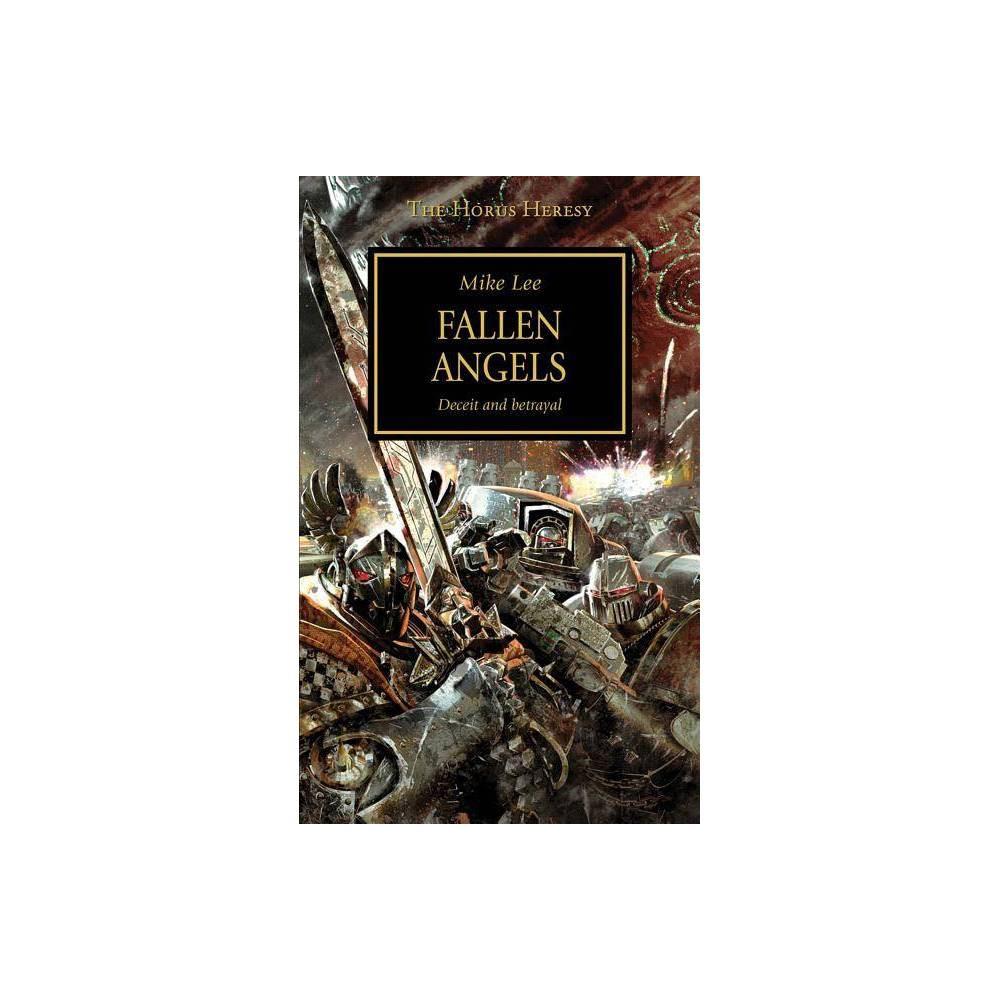 Fallen Angels Volume 11 Horus Heresy By Mike Lee Paperback