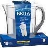 Brita Water Filter 10-Cup Grand Water Pitcher Dispenser - image 4 of 4