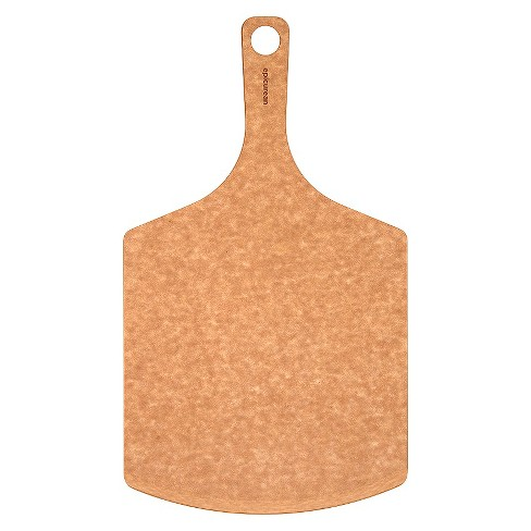 Epicurean 17x10 Natural Pizza Peel - image 1 of 4