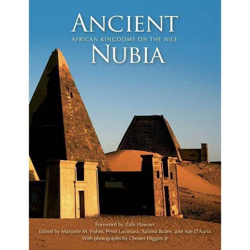 Ancient Nubia - (Hardcover) - image 1 of 1