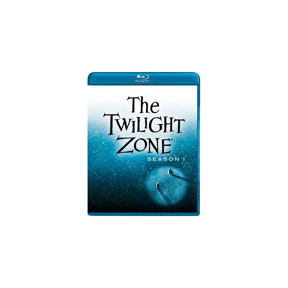 Twilight Zone:Season One (Blu-ray)