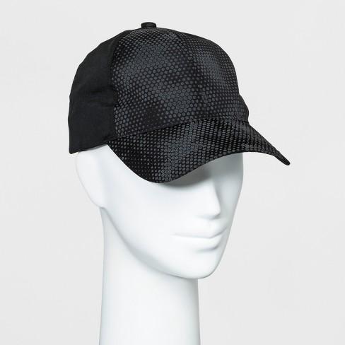 56d75c9d094 Men s Baseball Hat - C9 Champion® Black One Size   Target