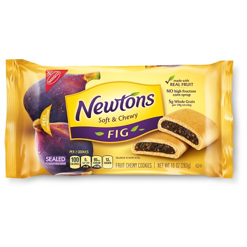 Newtons Fig Original Soft & Chewy Fruit Cookies - 10oz - image 1 of 1