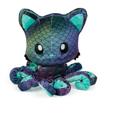 Tentacle Kitty Tentacle Kitty 8 Inch Plush Animal | Deep Sea Kitty