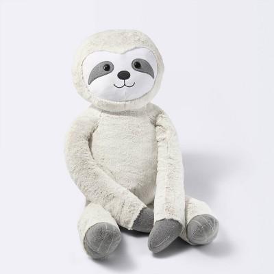 Plush Toy Sloth - Cloud Island™ XL