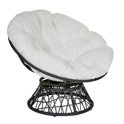 Papasan Chair - OSP Home Furnishings