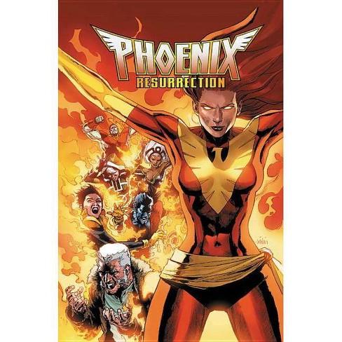 Phoenix Resurrection: The Return of Jean Grey - (Paperback) - image 1 of 1