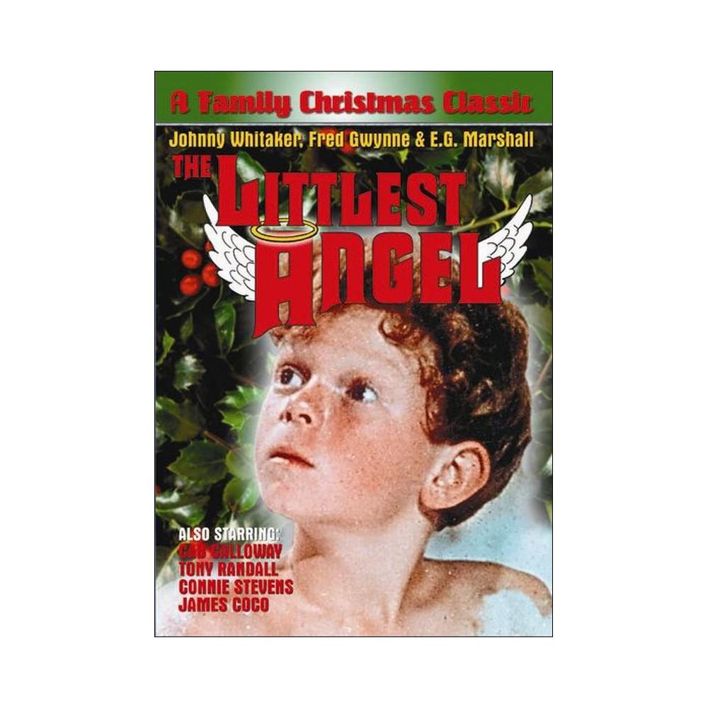 Littlest Angel (Dvd), Movies