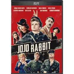 Jojo Rabbit (DVD)