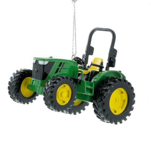 About this item - John Deere Truck Christmas Ornament : Target