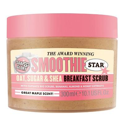 Soap & Glory Smoothie Star Breakfast Scrub - 10.1oz