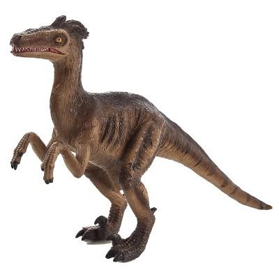 Mojo Dinosaur Velociraptor Realistic Figure