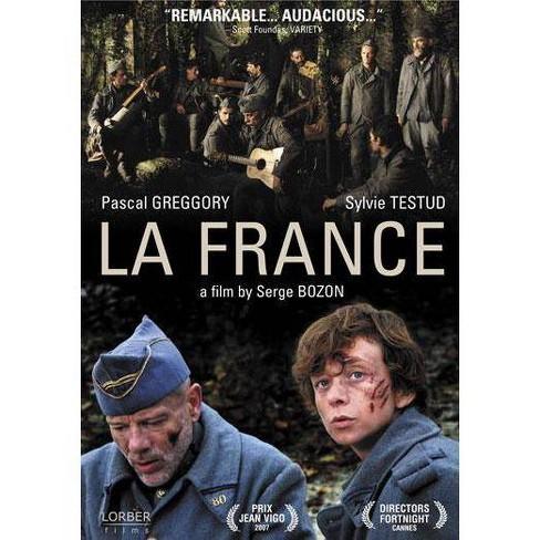 La France (DVD) - image 1 of 1