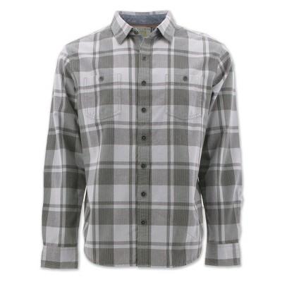 Ecoths  Men's  Spencer Long Sleeve Shirt