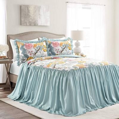 Sydney Bedspread Set - Lush Décor
