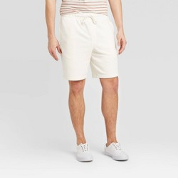 "Men's 8.5"" Regular fit Relaxed Lounge Shorts - Goodfellow & Co™"