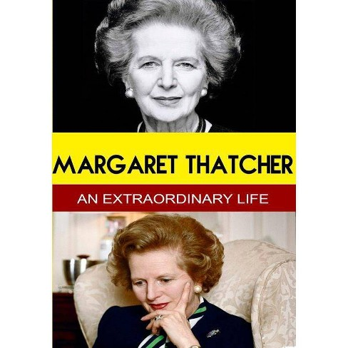 Margaret Thatcher: This Lady's Not for Turning (DVD) - image 1 of 1