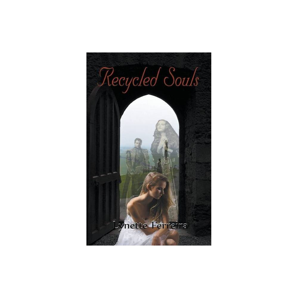 Recycled Souls Boxed Set By Lynette Ferreira Paperback