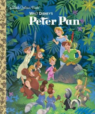 Walt Disney's Peter Pan (Hardcover)