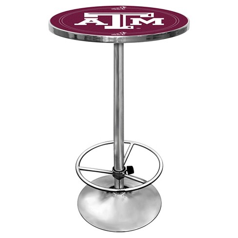 NCAA Texas A&M Aggies Pub Table - image 1 of 1