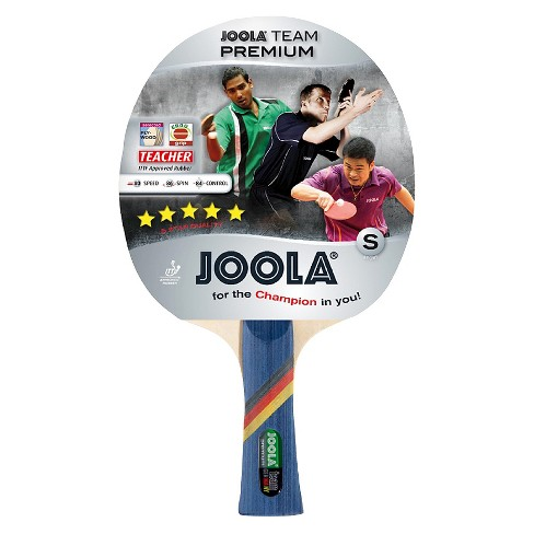 Joola Team Premium Table Tennis Racket Designed by Olympians - image 1 of 1