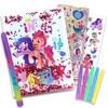 My Little Pony Glitter Sparkle Activity Set - image 2 of 4