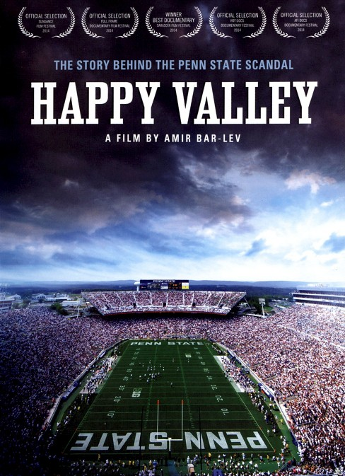 Happy valley (DVD) - image 1 of 1