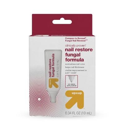 Fungal Nail Renewal Treatment 0.33 fl oz - up & up™